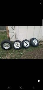 Weld Wheels 15inch Chevy 4 75 Bolt Pattern 5 5 Inch Back Space