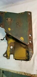 Dodge Military M37 m43 Right passenger Side Radiator Guard Support Panel