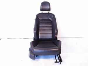 15 17 Vw Golf Gti Passenger Right Front Seat Electric Leather