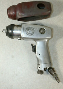 Matco Mt1721 3 8 Drive Air Impact Wrench Protective Rubber Boot