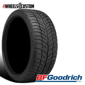 1 X New Bf Goodrich G force Comp 2 A s 305 35zr20 104y Tires