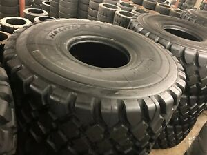 23 5r25 2 E3 Radial Otr Loader Tires 23 5x25 23 5 25 23525 Great 4x Deal