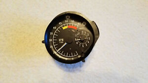 1979 1981 Firebird Trans am Tachometer Tach clock Assembly