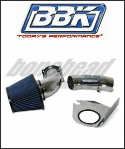 Bbk Performance 1712 Cold Air Intake Kit For 1994 1995 Ford Mustang Gt Svt 5 0l