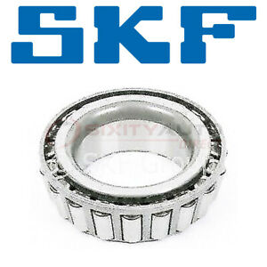 Skf Multi Purpose Bearing For 2004 2006 Pontiac Gto 5 7l 6 0l V8 Yz