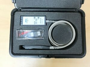 Lecroy Ap034 1ghz Active Differential Probe With 1 Attenuator And Ac Coupler