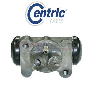 Centric Drum Brake Wheel Cylinder For 1946 1951 Willys Station Wagon 2 2l Vs