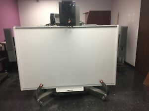 Interactive Smart Board M600 87 Ux60 Stand Adjuster Hawm Ux Whiteboard
