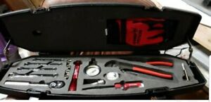 Roush Performance Trunk Mounted Tool Kit 2009 14 15 19 Mustang
