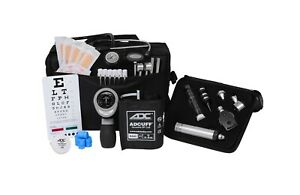 Physical Diagnostic Set With Welch Allyn 97200 mc Adc Bp Set And Tuning Fork