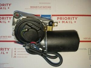 1970 71 72 Plymouth Roadrunner Gtx 3 Speed Wiper Motor warranty Free S h
