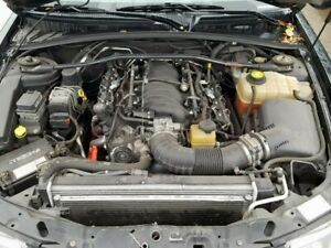 2004 Gto Ls1 Engine With Automatic Transmission 350 Horse 82k