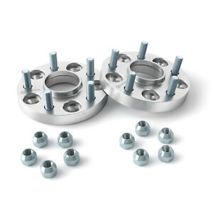 20mm 3 4 Hubcentric 5x100 Wheel Spacers For Toyota Celica Corolla Scion Xd Tc