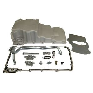 Ls Swap Conversion Oil Pan Retrofit Kit Low Profile Ls1 Ls2 Ls3 Ls6 4 8 5 3 6 0