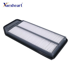 Engine Air Filter For Honda Accord 2 4l L4 Acura Tsx 2003 2007 17220 raa a00
