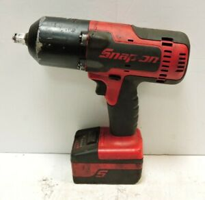ma3 Snap On Ct8850 18v 1 2 Impact Wrench