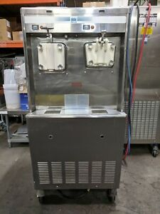 Taylor 632 27 Soft Serve Ice Cream Machine