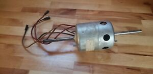 Cab Blower Motor White Tractor Combine Wfe Agco 30 3090299 New Old Stock