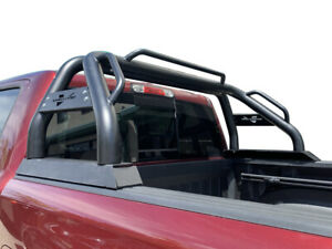Roll Bar Chase Rack Bed Bar Sport Bar Compatible With 14 Colorado 05 Tacoma