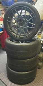 2013 2014 Ford Mustang Shelby Gt500 Svt Stock Wheels And Tires Fit 05 Newer