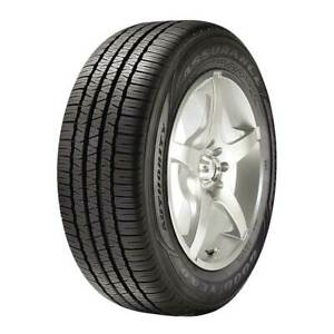 2 New Goodyear Assurance Authority 235 65r16 Tires 2356516 235 65 16