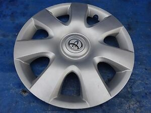 2002 2003 2004 Toyota Camry 7 Spoke 15 Wheel Cover Hubcap Cap 61115