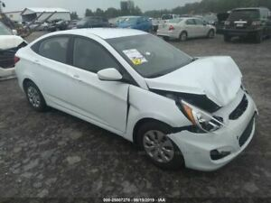 Automatic Transmission 6 Speed Fits 15 17 Accent 682947