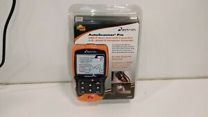Actron Cp9695 Autoscanner Pro Obd Ii Scan Tool For All 1996 And Newer And Select