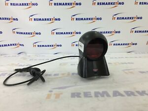Honeywell Orbit Ms7120 Ls Usb Barcode Scanner With Usb Cable Tested And Working