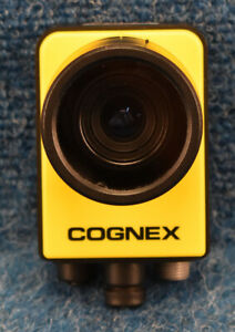 Mint Cognex Is7050 01 Is705001 Insight In sight Vision Sensor Camera With Kcc