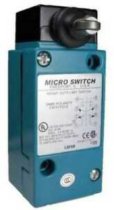 New Honeywell Micro Switch Plunger Roller Heavy Duty Limit Switch Lsf7l