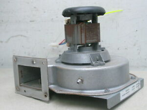 Fasco 7158 1751e Pool spa Combustion Blower Motor Assembly 70581751 150323701