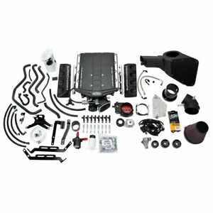 Edelbrock Stg 2 Complete Supercharger 158390 15 17 Mustang Coyote 5 0l no Tune