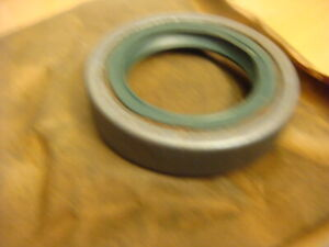1960 1961 1962 Pontiac Tempest 4 And 8 Cylinder Pinion Bearing Rear Oil Seal