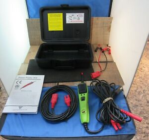Power Probe 3ez Pp3ezgrnas Complete Used