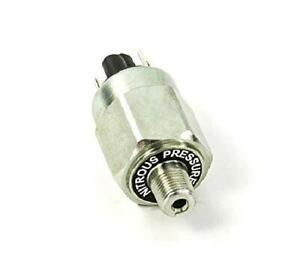 Nitrous Outlet Bottle Heater Adjustable Pressure Switch 750 1200 Psi