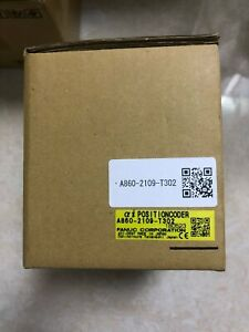 One For Fanuc Encoder A860 2109 t302 New In Box One Year Warranty