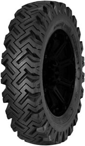2 New Power King Super Traction Ii Lt 7 00x 15 Tires 70015 7 00 1 15