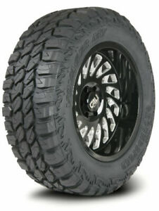 4 New Groundspeed Voyager Mt Lt33x12 50r18 Tires 33125018 33 12 50 18
