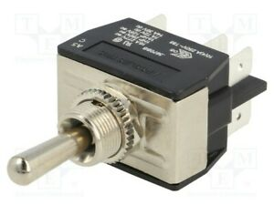 Switch Lever Switch Dp3t On off on C3970bb Toggle Switch Positions 3