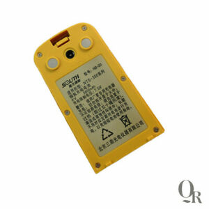 South Nb 20 Battery For South Total Station Nts 352 Nts 355 Nts352r Surveying