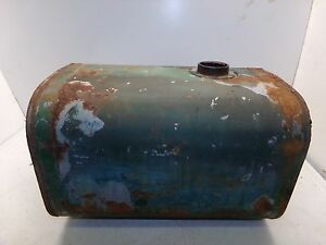 Oliver 60 Tractor Gas Tank