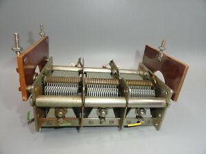 Variable Air Capacitor Tuner Adjustment Mechanism