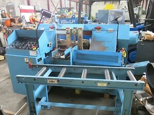 Doall C305a 12 X 12 Capacity Automatic Horizontal Bandsaw Excellent