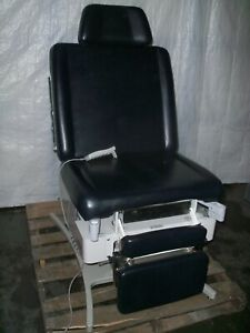 Umf 5020 Procedural Chair Power Exam Table Free Shipping