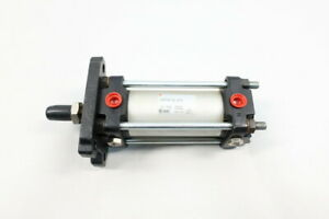 Smc Ca1fn40 60 xc18 Double Acting Pneumatic Cylinder 40mm 60mm 145psi