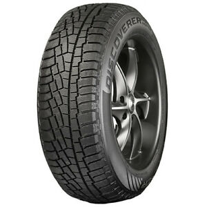 4 New Cooper Discoverer True North 215 55r16 Tires 2155516 215 55 16