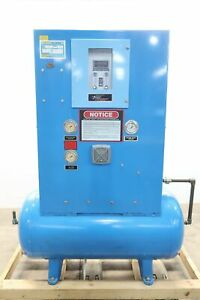Thermco 6205cn100a2100 Gas Mixer 0 100 Carbon Dioxide In Nitrogen