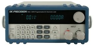 B k Precision 8502 300w Programmable Dc Electronic Load clearance
