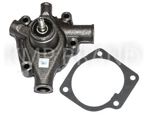 U5mw0089np Water Pump W o Pulley For Perkins